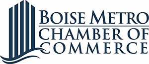 Boise Chamber of Commerce member